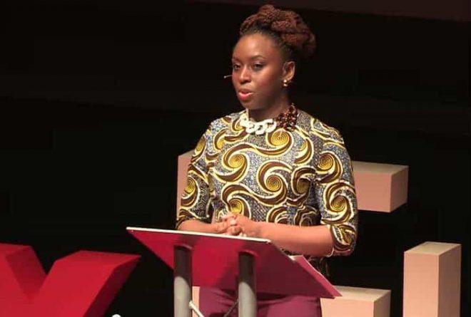 Chimamanda Ngozi Adichie wins the 10th PEN Pinter Prize