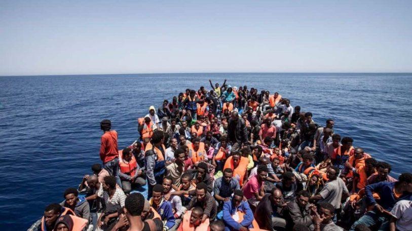 A shipwrecked European summer