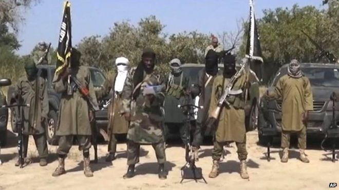 Nigeria: Internal stability remains under threat from Boko Haram, Global Peace Index says