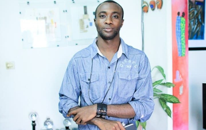 Nigeria's literary prize for emerging authors