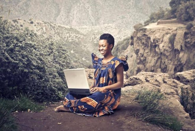 New media technologies and political participation in Africa