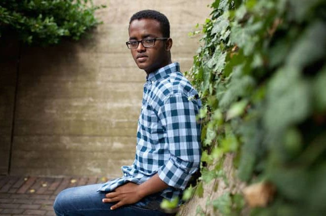 Abdisamad Adan: From Somaliland to Harvard University