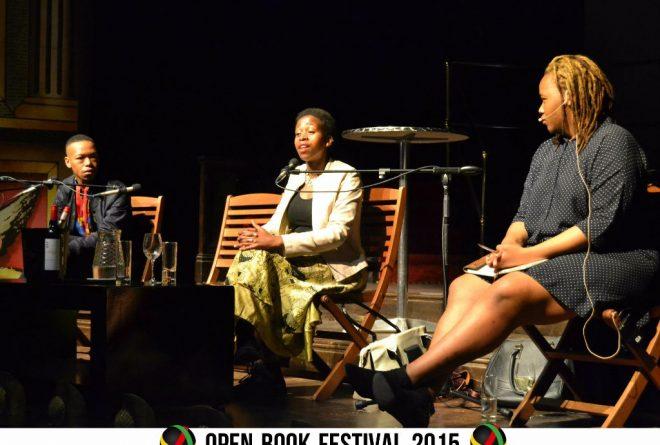 PHOTOS: Open Book Cape Town festival Day 4 – 5