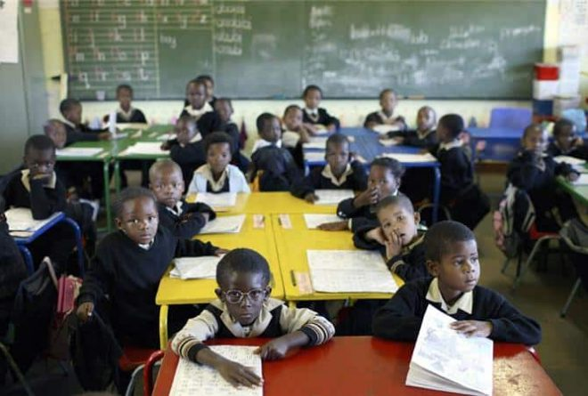 Kenya welcomes Mandarin into its 2020 education plan