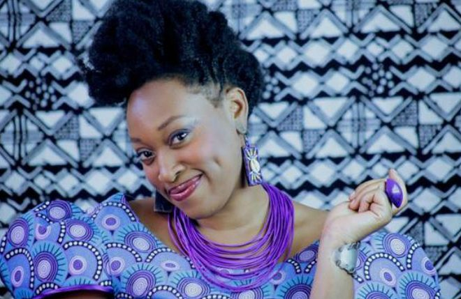 The Uncrowned Queen of Neo Soul in Cameroon
