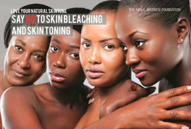 Rwanda is the latest African country to ban bleaching products