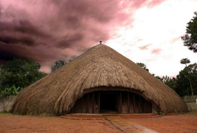 Kasubi Tombs of Uganda