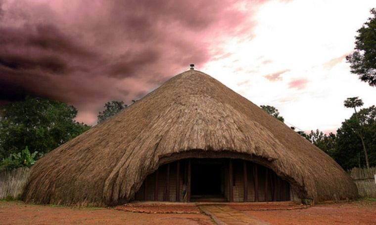 Kasubi Tombs of Uganda