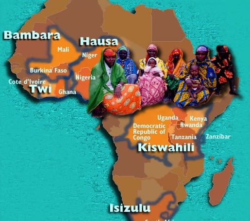 South African schools to teach Kiswahili as a second language