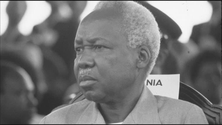 10 quotes from Julius 'Mwalimu' Nyerere