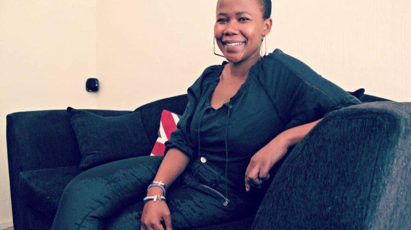 SA's inspirational HIV-positive Aids activist