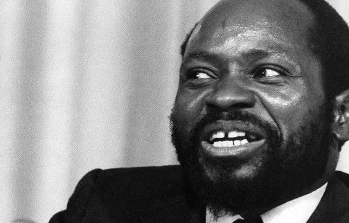 Legacy of Samora Machel in quotes