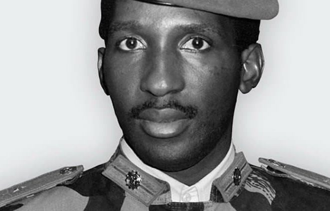 Remembering an African hero: 10 quotes from Thomas Sankara
