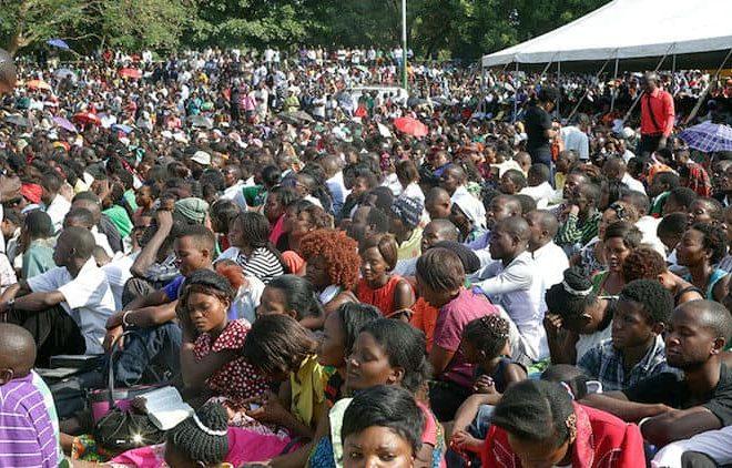 Zambia holds national prayer day to save Kwacha