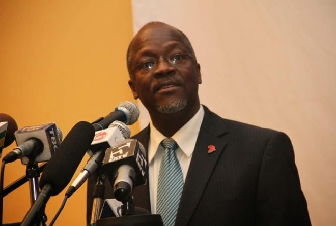 Tanzania on its way to economic independence