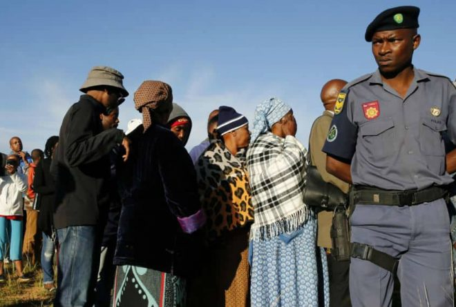 SADC report on Lesotho: cause for hope, or more of the same?