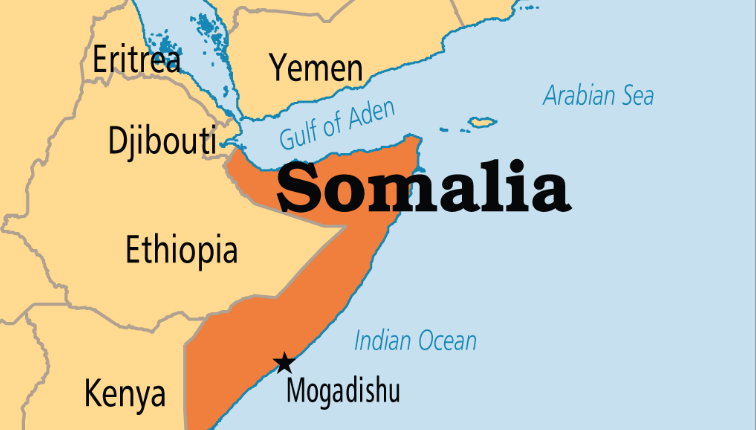 Somalia: using the arts for peace and peace-building