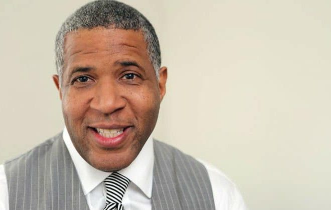 U.S billionaire, Robert F. Smith to pay for schooling of Chibok girls