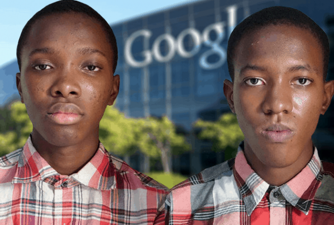 Nigerian teens create super-fast Android web browser