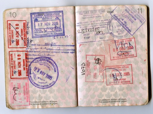 African Union to introduce an African passport