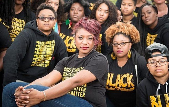 Black Lives Matter wins 2017 Sydney Peace Prize