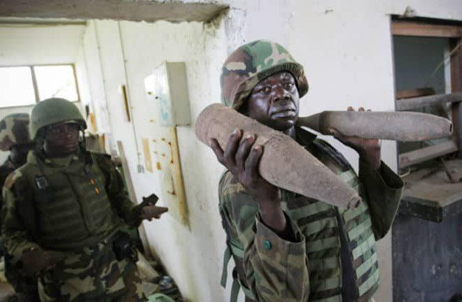 Who profits from Kenya's war in Somalia?