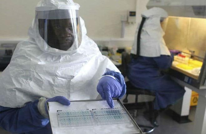 How I made an Ebola rapid detector test: an interview with Dr. Misaki Wayengera, Part I