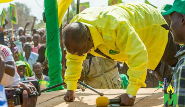 """John Magufuli: A leader who at the start was """"everything Kenya desired but didn't have"""""""