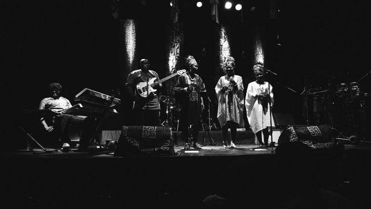 Working towards change in Cameroon's challenging music industry