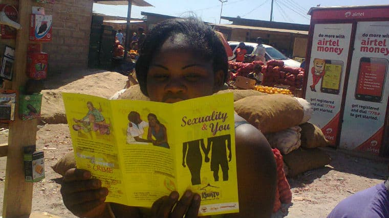 African Cultures and the Promotion of Sexual and Reproductive Rights