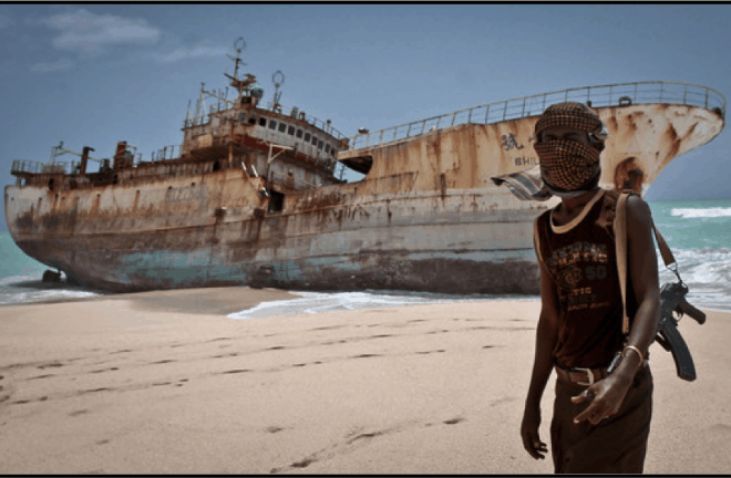 Missing the boat? The cost of postponing the Lomé maritime summit