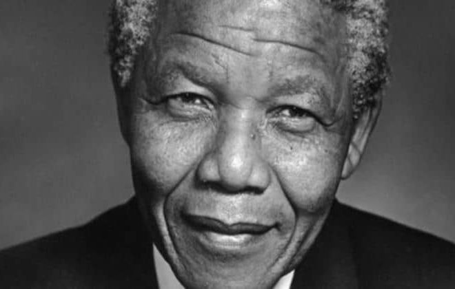 Nelson Mandela Day: 10 Quotes on #ActionAgainstPoverty
