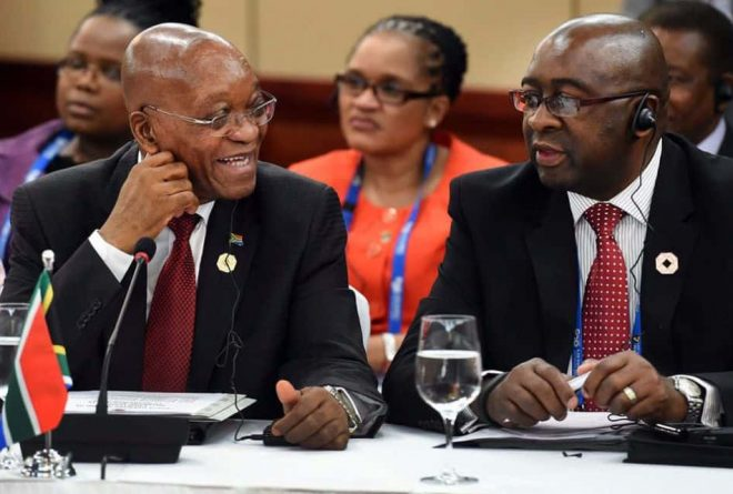 Zuma goes – then what?