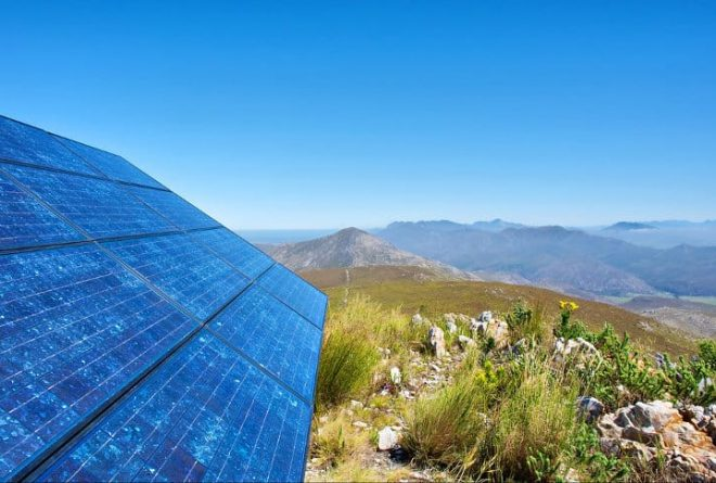 5 African countries embracing solar energy