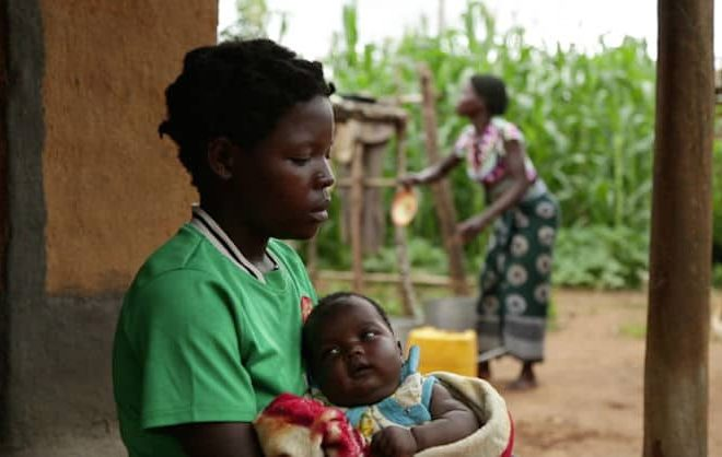Too young to wed: The realities of child marriage in Africa
