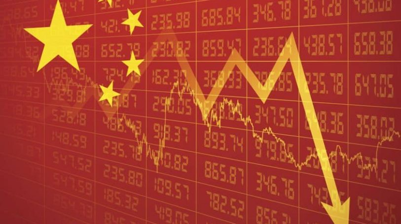 New Year crash in Chinese stock market is a bad omen for Africa