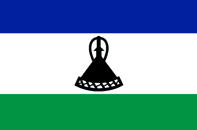 SADC cracks the whip in Lesotho