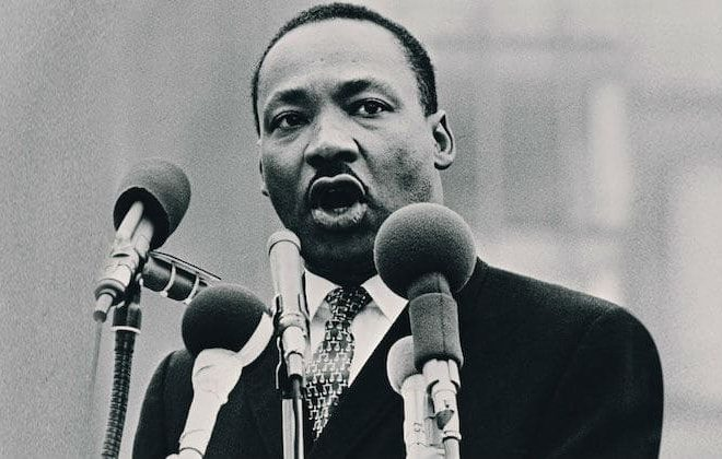 Remembering Dr. Martin Luther King, Jr: 10 quotes