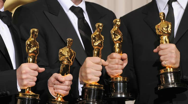 89th Academy Award experiences historical envelop mishap