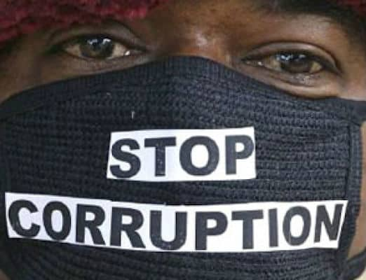 Nigeria's whistle-blowers and the fight against corruption