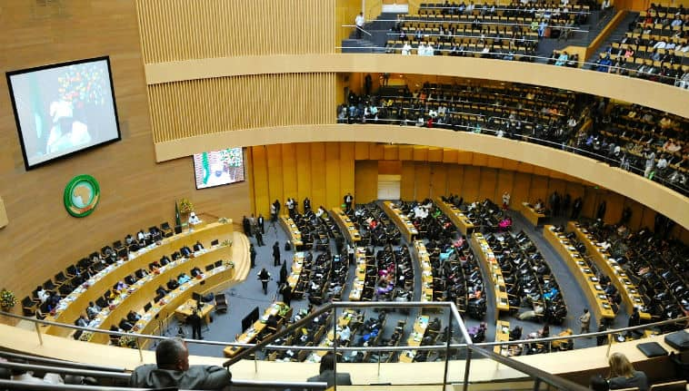 The African Union must unite – and reform