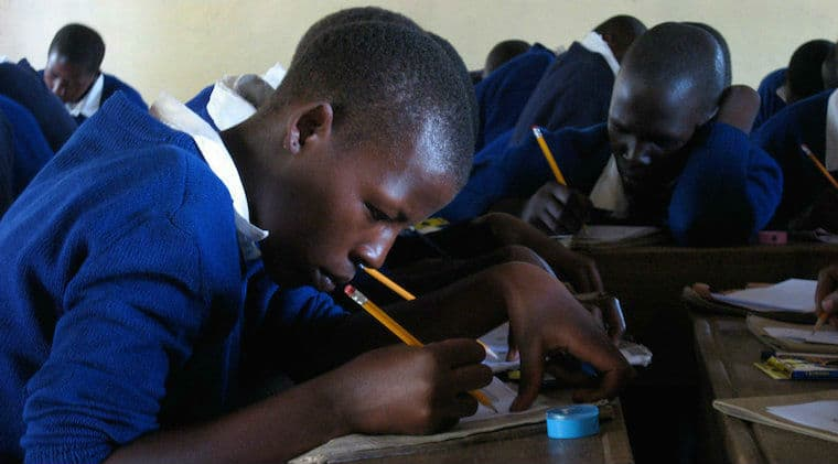 Nigeria moves towards use of indigenous languages in elementary schools