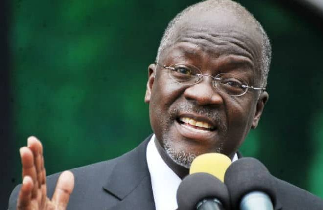 Tanzania: How President Magufuli is bulldozing democracy
