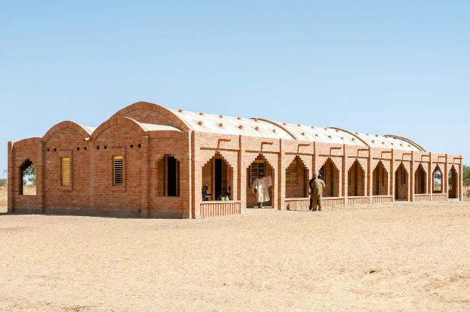 Primary School Tanouan Ibi : Mali