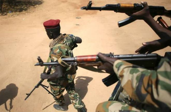 Yes, targeted sanctions can work in South Sudan