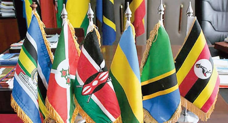 Is Africa's unity predicated on the colonial borders it's trying to break?