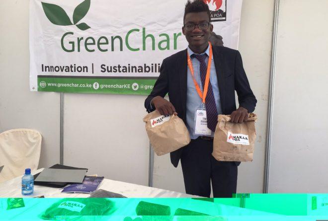 Tom Osborn's clean energy innovation