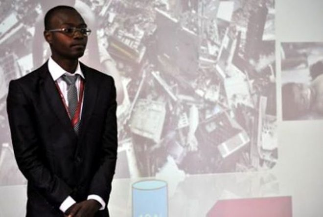Sam Kodo, his robots and other tech innovations