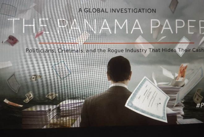 Africa and the Panama Papers: Waiting on Popular Disapproval