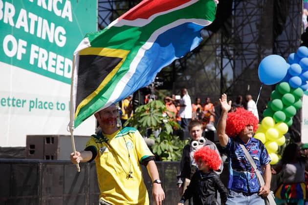 South Africa needs a new name, says Arts and Culture minister Nathi Mthethwa